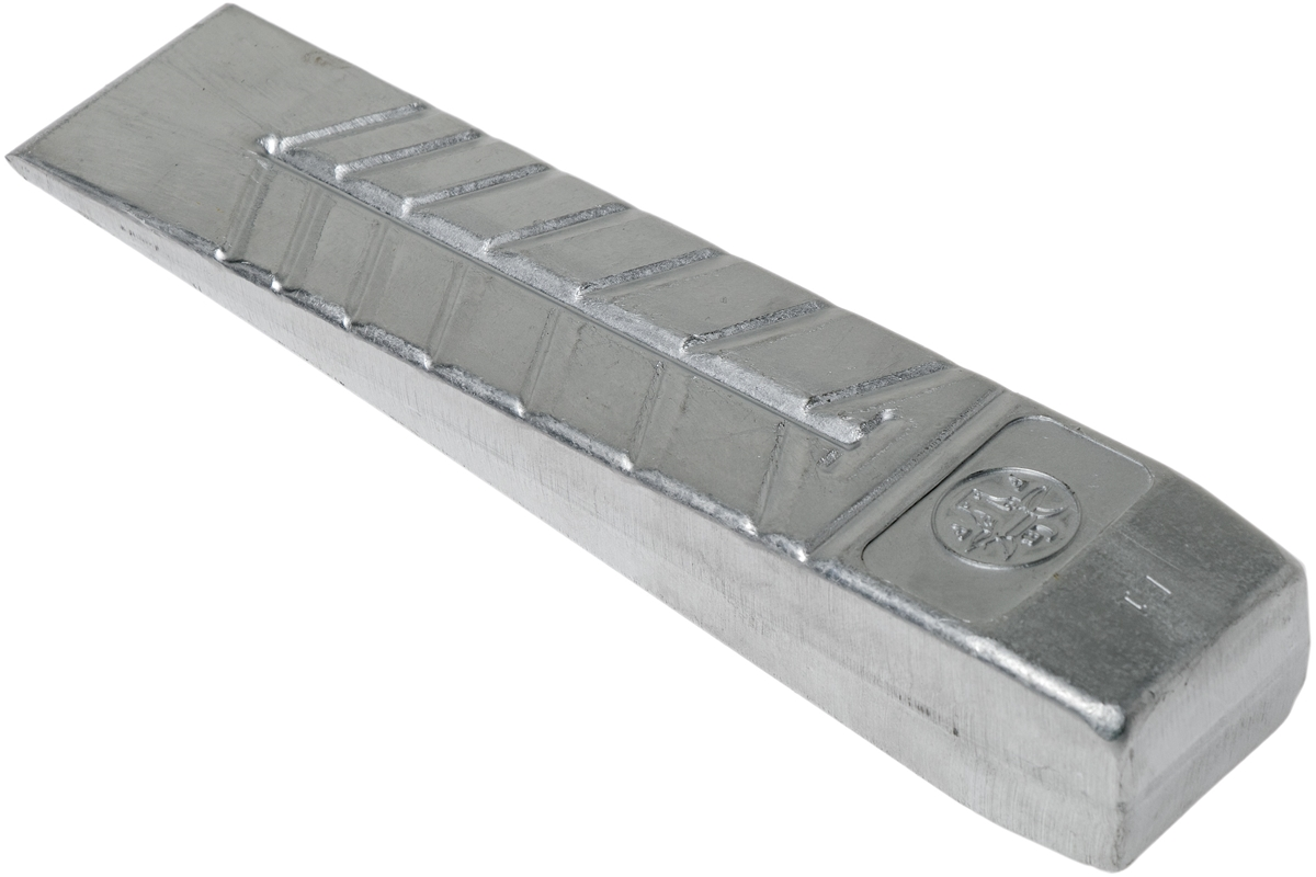 Ochsenkopf Alu-Massivkeil 550 g OX 42-0550