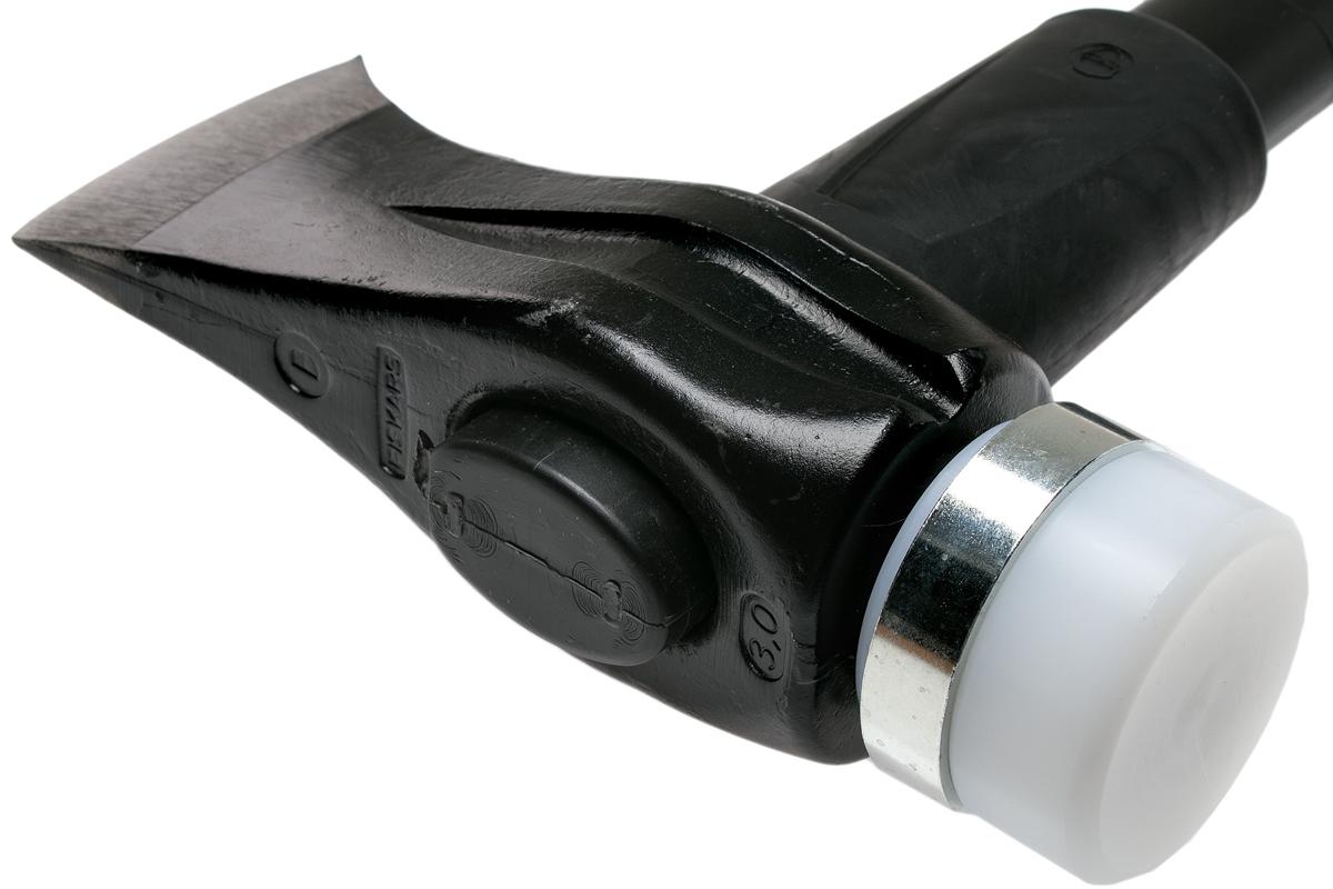 FISKARS Spalthammer SAFE-T X39 3900g