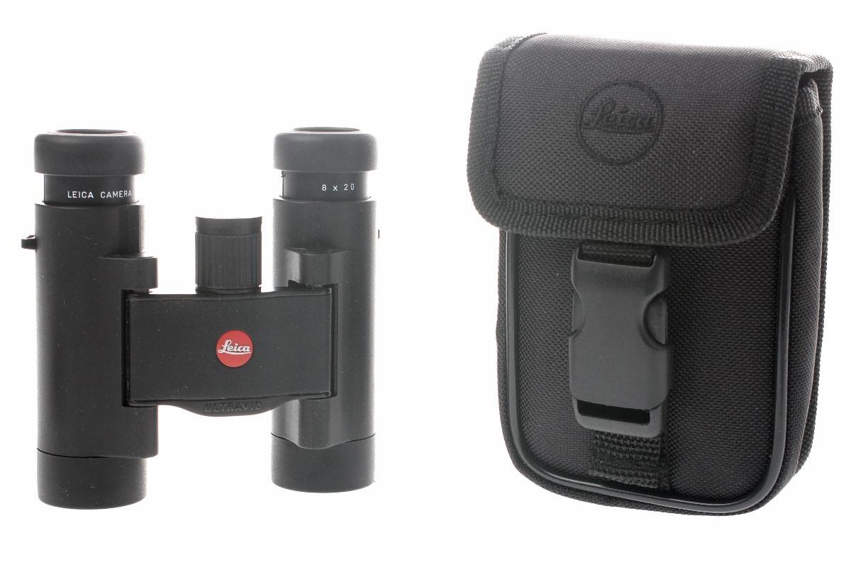 Leica ultravid br schwarz günstiger shoppen bei