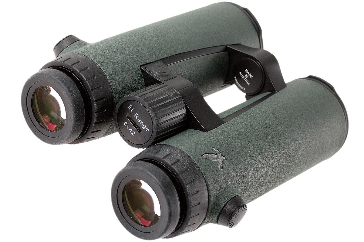 Swarovski 8x42 Entfernungsmesser : Swarovski el range w b fernglas mit abstandsmessung