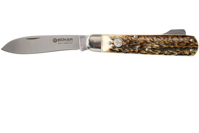 Böker Hunters Knife Mono 440C 110615 hunting knife