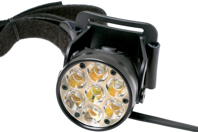 Lupine Betty R 14 Helmet Light 5000 Lumens