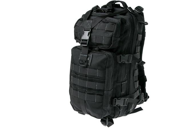 a7a89854e0a Maxpedition Falcon II Backpack Black 23L 0513B, tactische rugzak Legacy