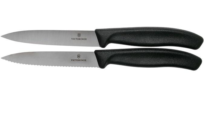 Victorinox Küchenmesser Messer Klinge 10 cm