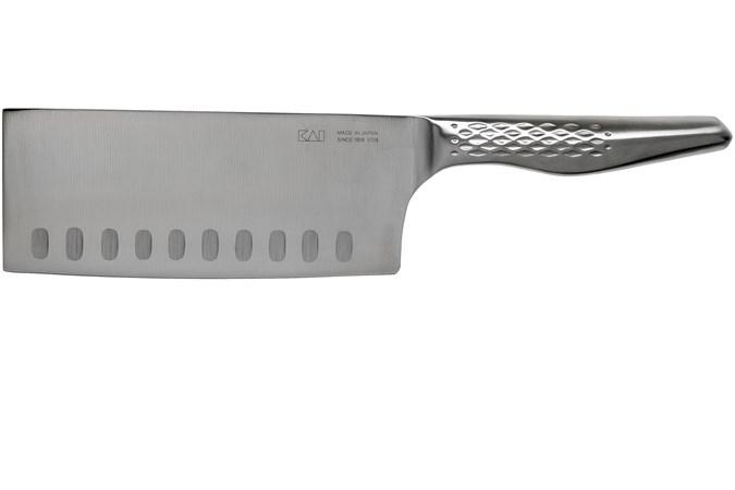 Kai Seki Magoroku Shoso Chinese chef's knife, 16 5 cm