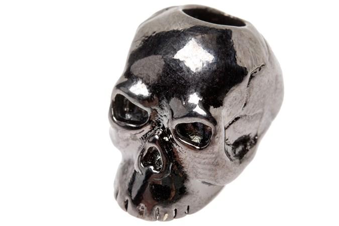 Classic Skull Bead Schmuckatelli Co