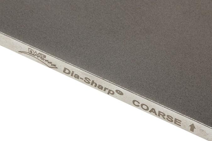 Dmt Diasharp Bench Stone 8x3 D8c Coarse Coarse