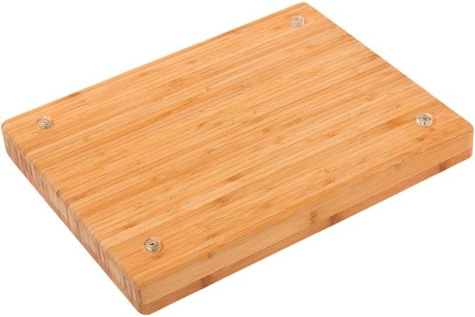 il cucinino bahama b3139 schneidebrett bambus 45x35x5 5 cm g nstiger shoppen bei. Black Bedroom Furniture Sets. Home Design Ideas