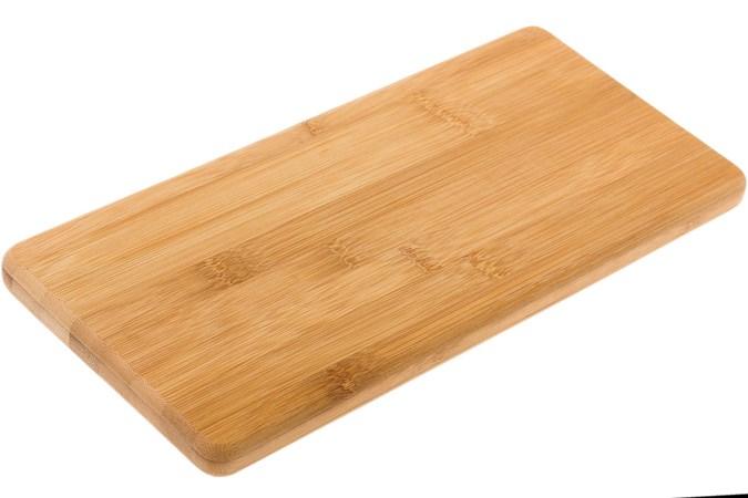 Il cucinino palmbeach b snijplank broodplank bamboe