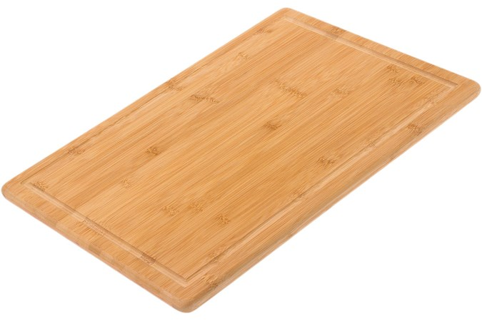 il cucinino palmbeach b3143 schneidebrett bambus 51x35x2 cm g nstiger shoppen bei. Black Bedroom Furniture Sets. Home Design Ideas