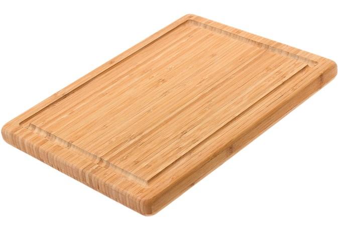 il cucinino bahama b3188 schneidebrett bambus 40x30x3 cm g nstiger shoppen bei. Black Bedroom Furniture Sets. Home Design Ideas