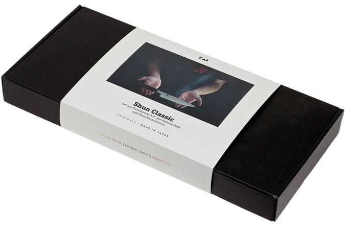 kai shun classic set kochmesser kochsch rze dm 0719 w16 g nstiger shoppen bei. Black Bedroom Furniture Sets. Home Design Ideas