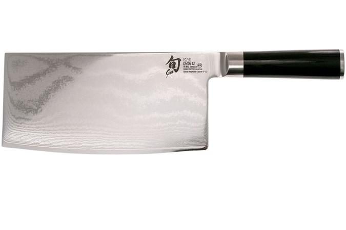 Kai Shun Chinees koksmes 19,5 cm