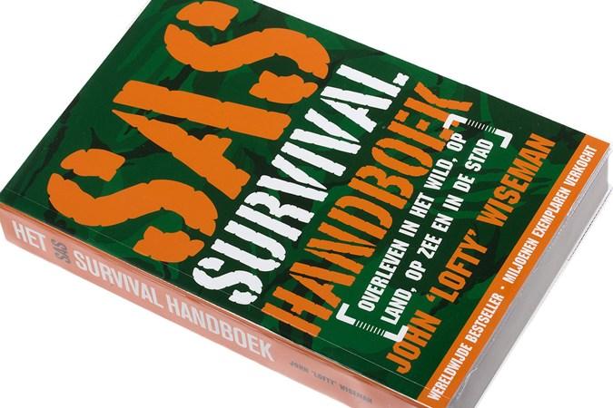 SAS Survival Manual | Advantageously shopping at