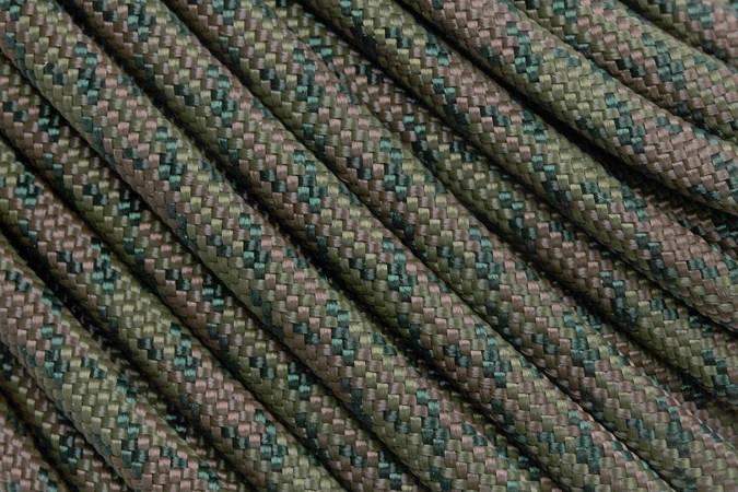 550 paracord type iii colour wetland camo 100ft 30 48 m