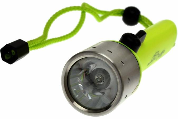 D14 Lenser De Led Lampe Plongée iuwOXkPTZ