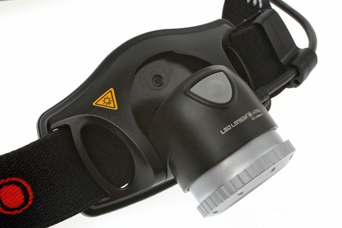 Lenser 2 Frontale Lampe Led H7r qjGMpUzVLS