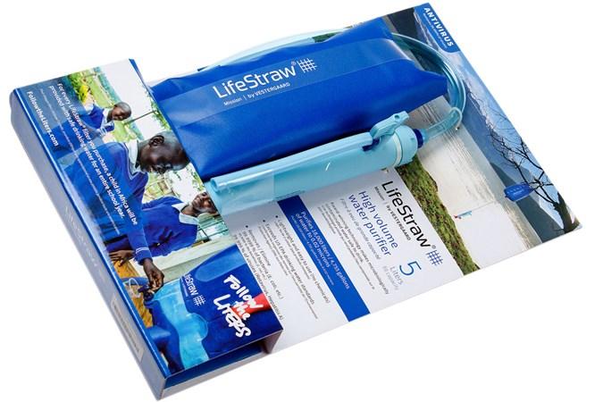 fecfb5821a7 LifeStraw Mission waterfilter, 5 liter   Voordelig kopen bij  knivesandtools.nl