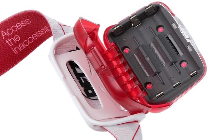 petzl tikkina pink stirnlampe e91hfe g nstiger shoppen bei. Black Bedroom Furniture Sets. Home Design Ideas