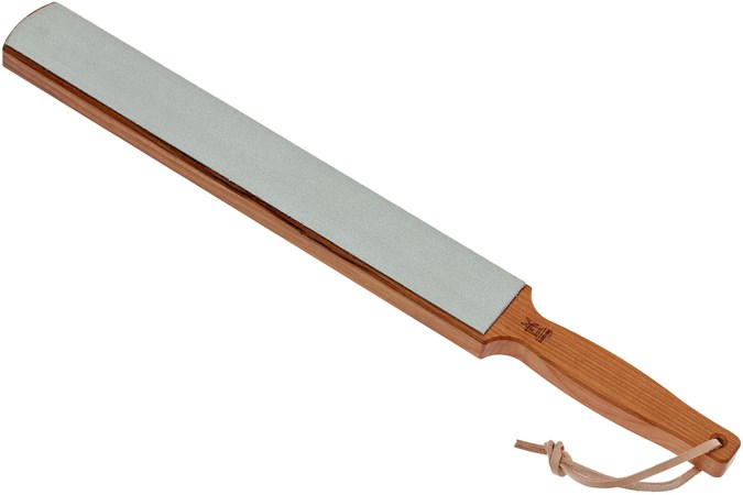 Robert Herder strop, cherry wood 013030002