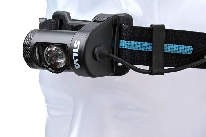 Cross Trail Lampe Frontale Silva Ii 39024 TFJlKc1