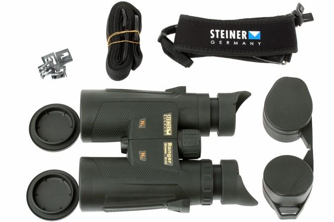 Steiner ranger xtreme 8x42 günstiger shoppen bei knivesandtools.de