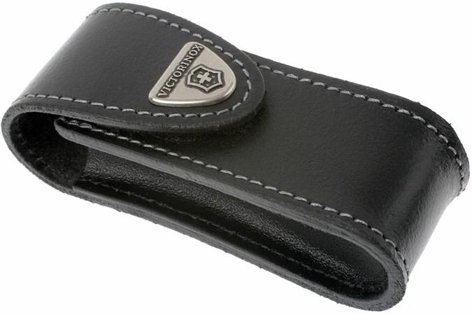 Victorinox Belt Pouch 4 0520 31 2 4 Layers Black Pocket