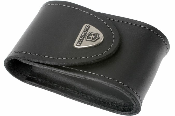 Victorinox Belt Pouch 4 0521 3 5 8 Layers Black