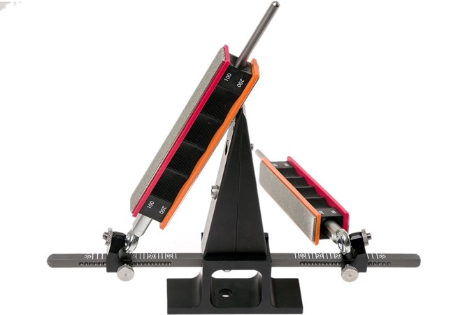 Wicked Edge Field Amp Sport Sharpening System