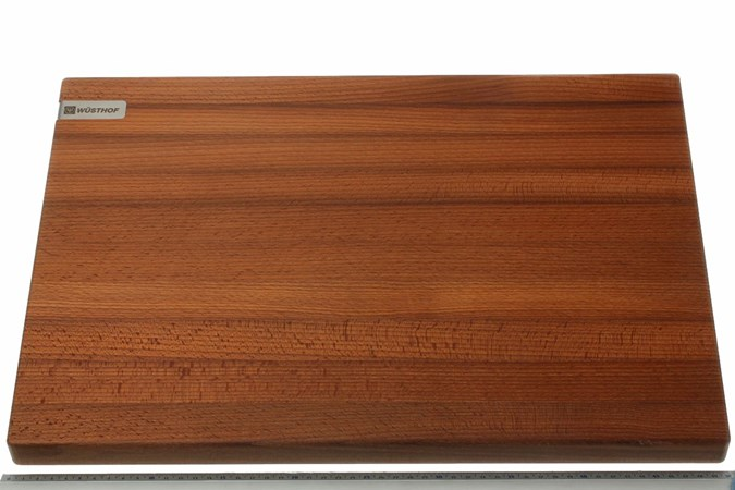 Brown BOKER Cutting Board Thermo Beech