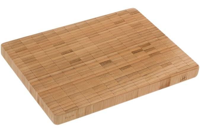 zwilling twin schneidebrett 18 6x25 2x2 cm bambus 30772 300 g nstiger shoppen bei. Black Bedroom Furniture Sets. Home Design Ideas
