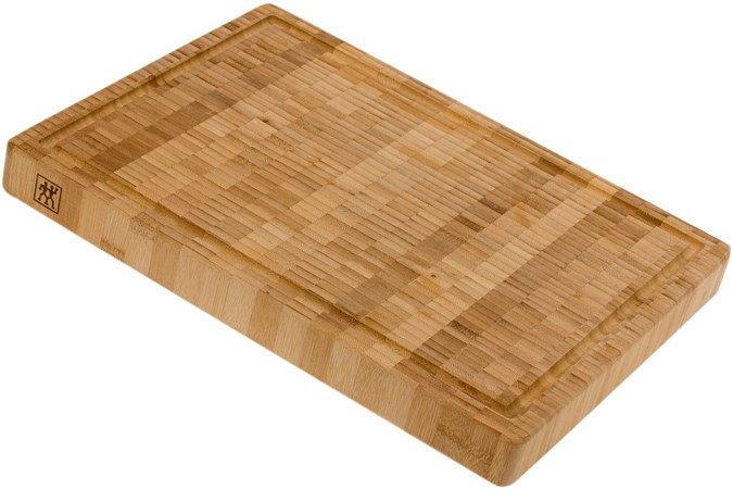 zwilling twin schneidebrett 42 2x31x4 cm bambus 30772 400 g nstiger shoppen bei. Black Bedroom Furniture Sets. Home Design Ideas