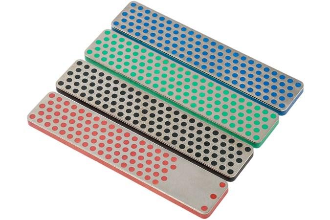 DMT Diamond Sharpener Kit, set of 4 pocket sharpening stones, W4K ...