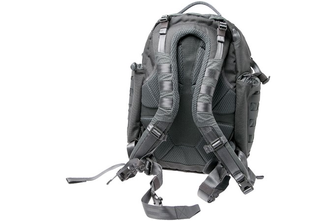 8b74cb5091 Maxpedition Tiburon Backpack Grey 34L TBRGRY, tactical backpack AGR ...