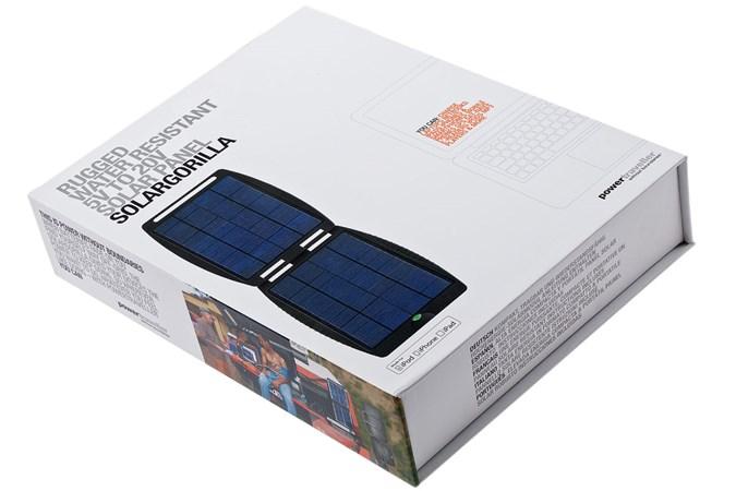 Powertraveller Solargorilla Solarladeger 228 T G 252 Nstiger