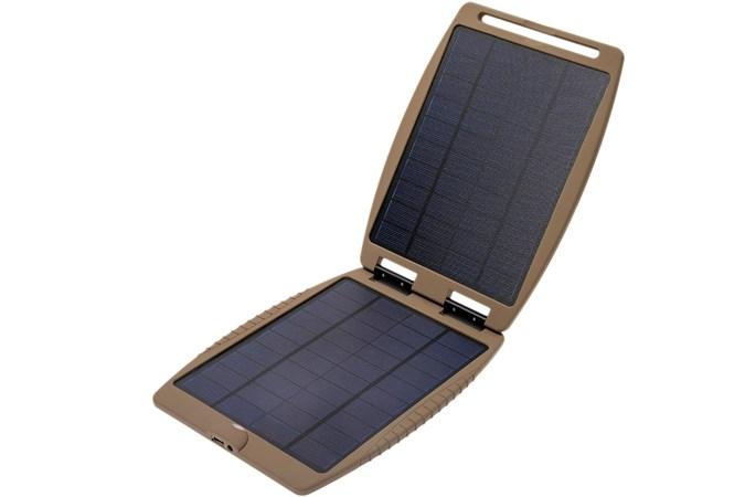 Powertraveller Solargorilla Tactical Solarladeger 228 T