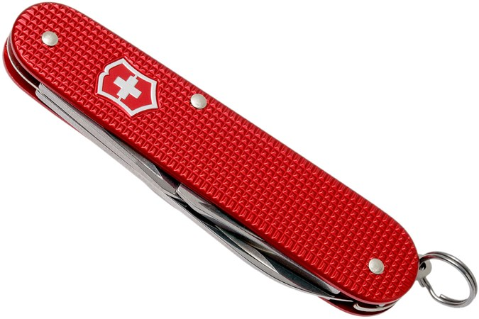 Alox beerenrot Limited Edition 2018 Victorinox Classic