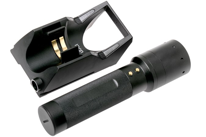 LedLenser i9R Industrial oplaadbare zaklamp | Voordelig