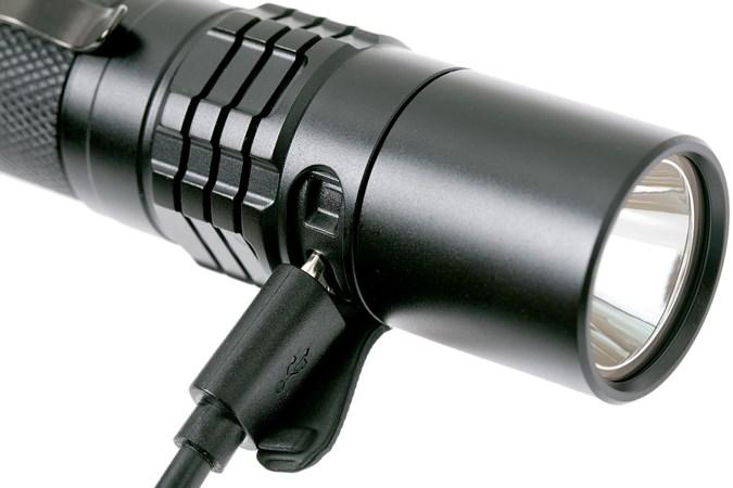 Uc35 Lampe Poche Rechargeable 0 V2 Led De Fenix WYDHE2I9