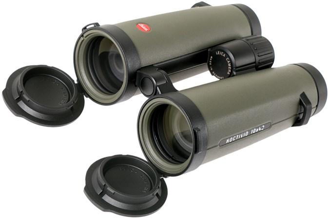 Leica markenfabrikat fernglas bca schwarz mit etui in