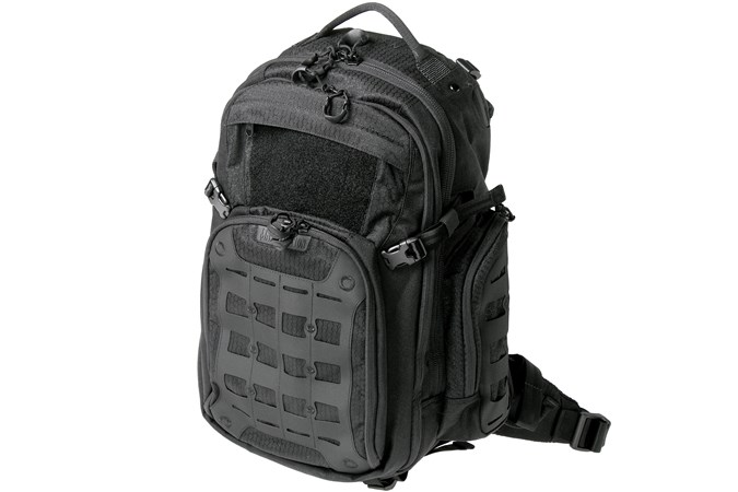 3f640b8462 Maxpedition Tiburon Backpack Black 34L TBRBLK, tactical backpack AGR |  Advantageously shopping at Knivesandtools.co.uk