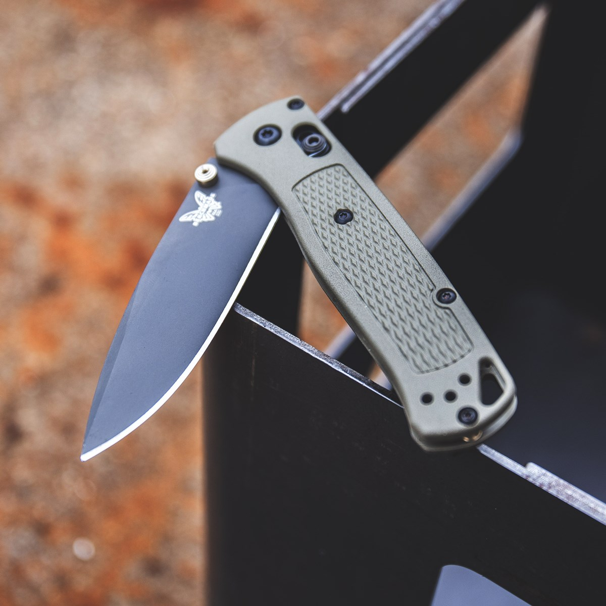Unique Eclipse Coin Sized EDC Pocket Knife - Geeky Gadgets