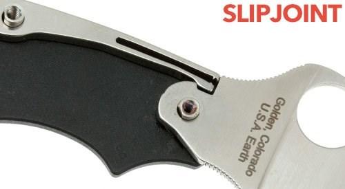 Pocket Knives Locking Mechanisms On Pocket Knives