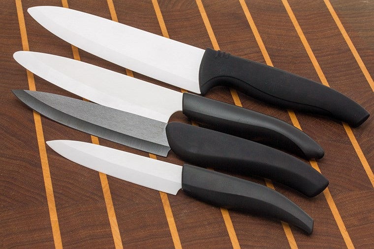 Ceramic Knives Why We Don T Sell Them Knivesandtools