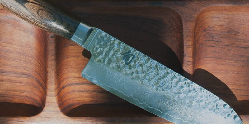 What Is Damask Steel Knivesandtools