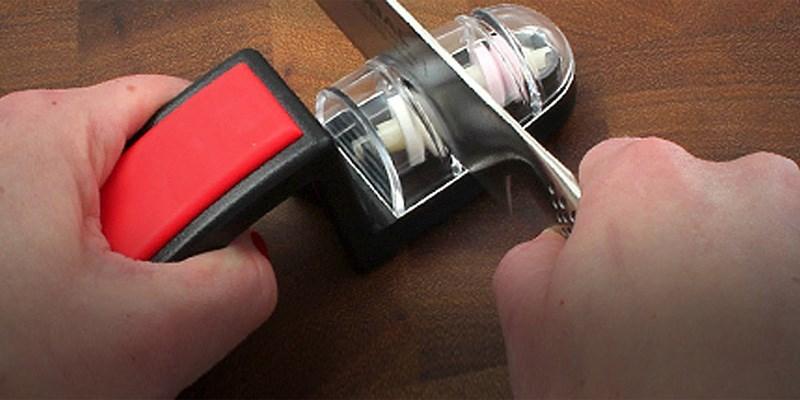 messersch rfer test knivesandtools. Black Bedroom Furniture Sets. Home Design Ideas