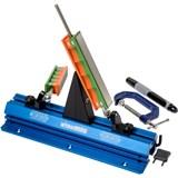 LANSKY Eraser Block Abziehstein für Schleifstein reinigt auch Stahlklingen
