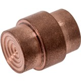 PM2 Stepped Stopper Copper FLY431